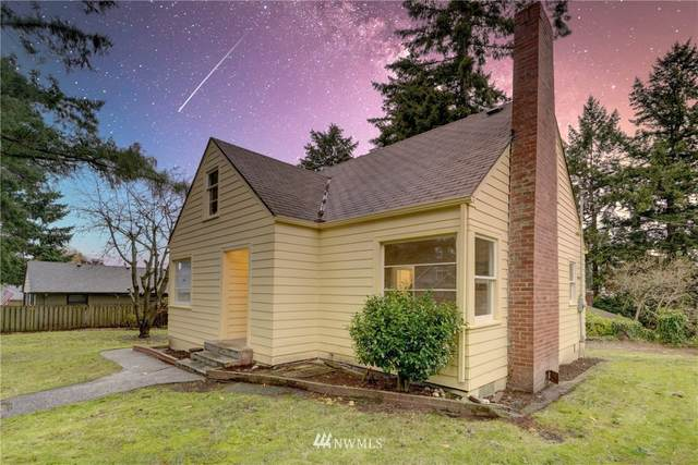 304 Del Monte Avenue, Fircrest, WA 98466 (#1692657) :: Better Homes and Gardens Real Estate McKenzie Group