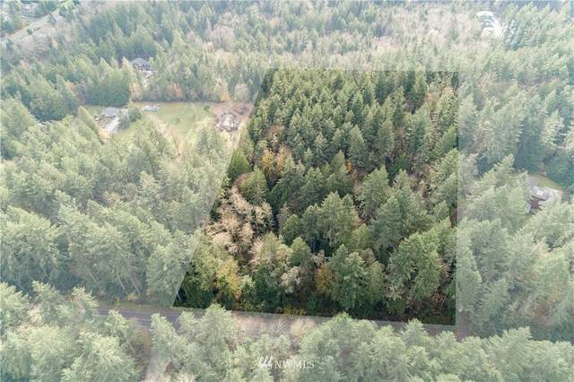 0 Lot 003 New Brooklyn Road NE, Bainbridge Island, WA 98110 (#1692666) :: Engel & Völkers Federal Way