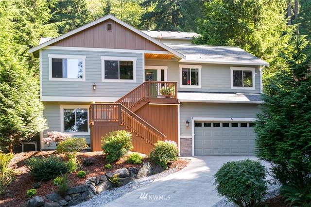 6 Clematis Lane, Bellingham, WA 98229 (#1692669) :: Engel & Völkers Federal Way