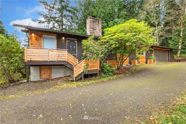 90 Rainier Lane, Port Ludlow, WA 98365 (#1692670) :: Ben Kinney Real Estate Team