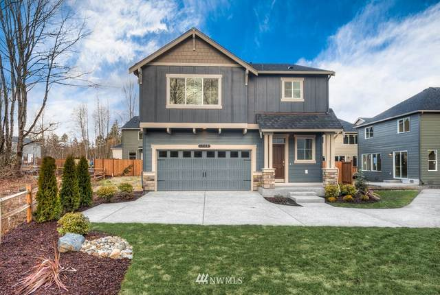 28041 14th Court S #47, Federal Way, WA 98003 (#1692689) :: The Robinett Group