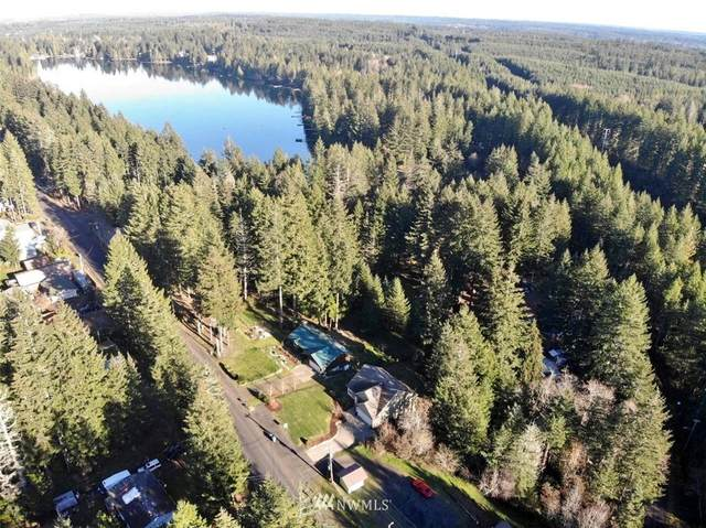 2391 E Trails End Drive, Belfair, WA 98584 (#1692704) :: NextHome South Sound