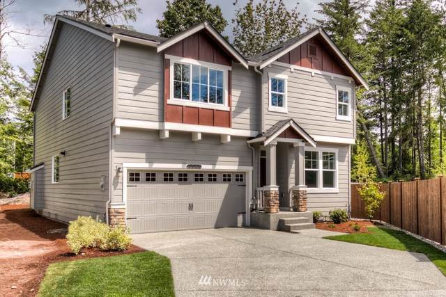 28045 14th Court S #48, Des Moines, WA 98003 (#1692705) :: Ben Kinney Real Estate Team