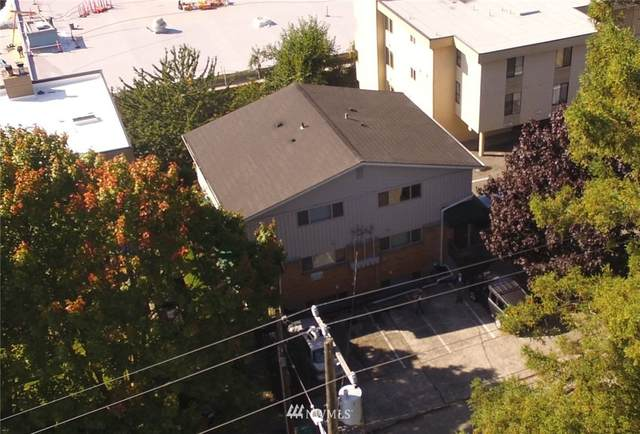 3011 14th Avenue W, Seattle, WA 98119 (#1692708) :: Icon Real Estate Group