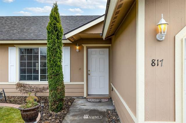 817 N Arbutus Avenue, Pasco, WA 99301 (#1692752) :: Lucas Pinto Real Estate Group