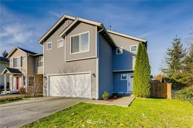 10331 25th Place SE, Lake Stevens, WA 98258 (#1692757) :: The Torset Group