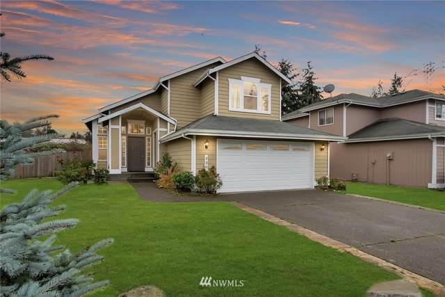 330 331st Place, Federal Way, WA 98003 (#1692765) :: Hauer Home Team