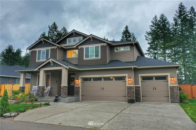 4712 Plover Street NE, Lacey, WA 98516 (#1692770) :: Commencement Bay Brokers