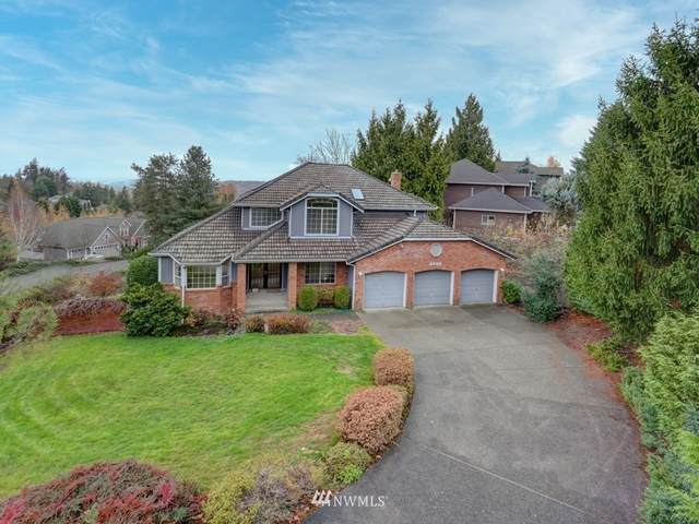 2202 27TH Place SE, Puyallup, WA 98372 (#1692785) :: NW Home Experts