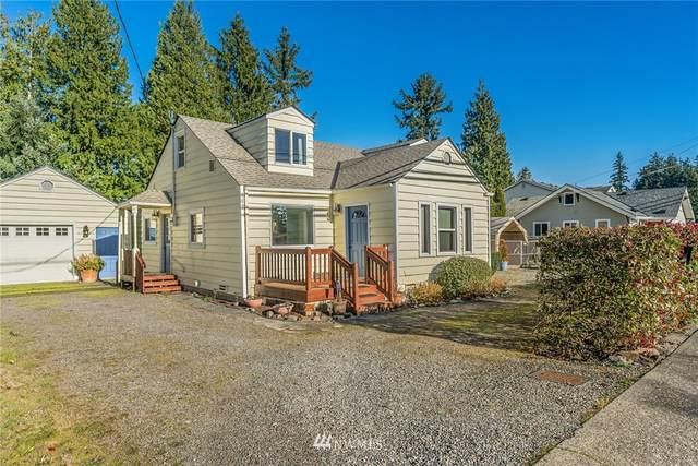 409 Pecks Drive, Everett, WA 98203 (#1692791) :: Pickett Street Properties