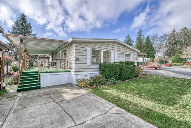 16300 Hwy. 305 Ne #47, Poulsbo, WA 98370 (#1692794) :: TRI STAR Team | RE/MAX NW