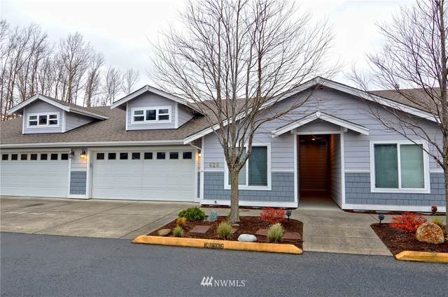 628 Sunflower Ln., Bellingham, WA 98226 (#1692807) :: The Shiflett Group