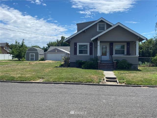 424 SE 8th Street SE, College Place, WA 99324 (#1692811) :: Pacific Partners @ Greene Realty