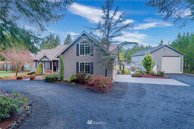 81 E Grey Wolf Lane, Shelton, WA 98584 (#1692822) :: The Original Penny Team