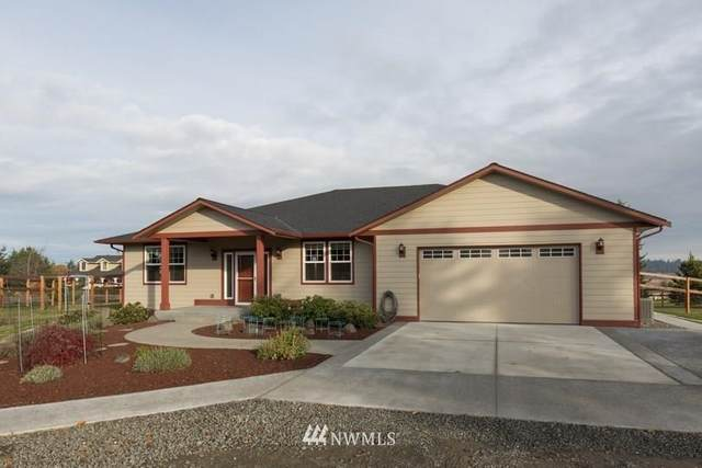 173 Nicole Place, Sequim, WA 98382 (#1692832) :: Priority One Realty Inc.
