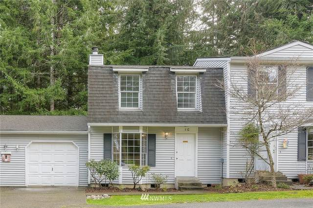 821 Kaiser Road NW 1C, Olympia, WA 98502 (#1692836) :: The Shiflett Group