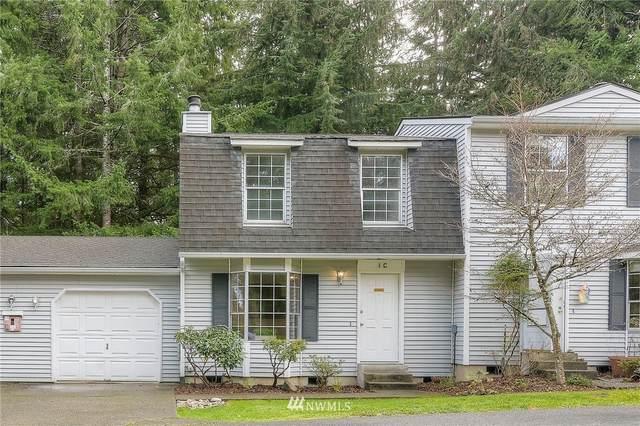 821 Kaiser Road NW 1C, Olympia, WA 98502 (#1692836) :: Icon Real Estate Group