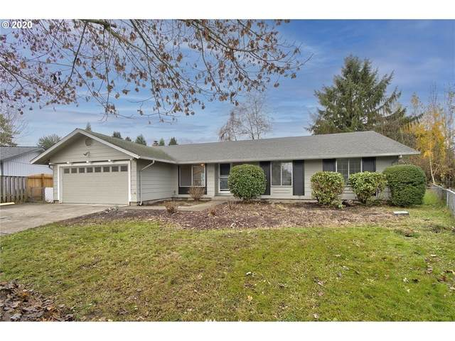 1818 NW 95th Street, Vancouver, WA 98665 (#1692837) :: TRI STAR Team | RE/MAX NW