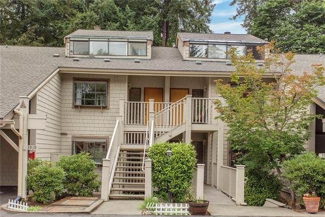 3939 108th Avenue NE A304, Bellevue, WA 98004 (#1692849) :: The Royston Team