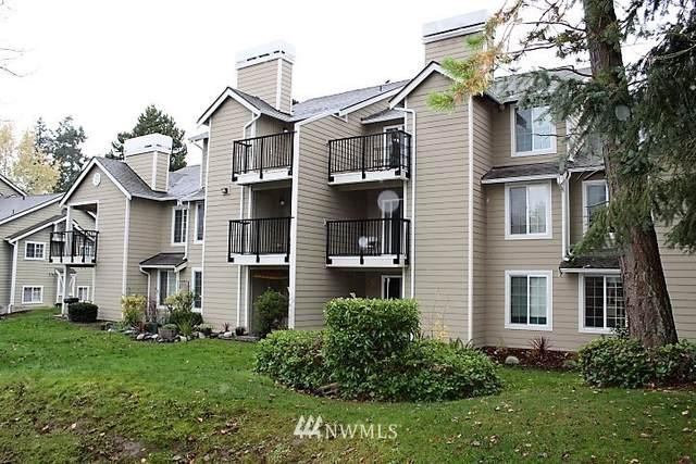 1840 S 184th Lane H-303, Federal Way, WA 98003 (#1692865) :: Northwest Home Team Realty, LLC