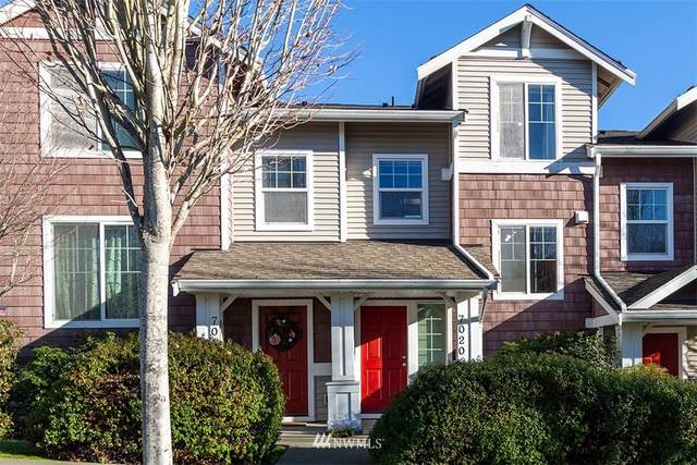 7020 Holly Park Drive S W2, Seattle, WA 98118 (#1692868) :: Northwest Home Team Realty, LLC