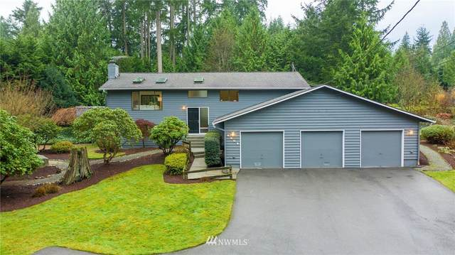 4908 200th Street SE, Bothell, WA 98012 (#1692880) :: The Torset Group