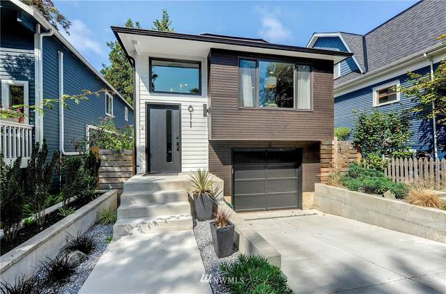 611 32nd Avenue, Seattle, WA 98122 (#1692894) :: Ben Kinney Real Estate Team