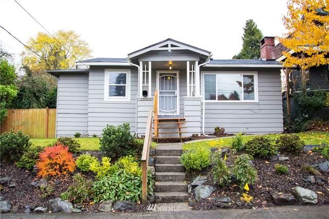 5209 S Dawson Street, Seattle, WA 98118 (#1692898) :: Priority One Realty Inc.