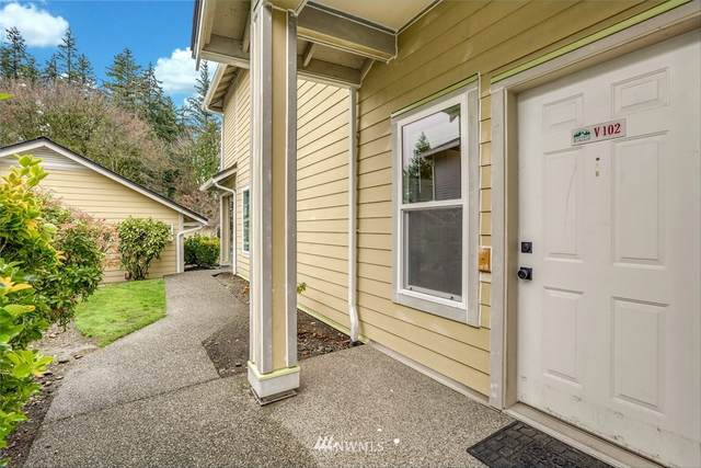 2201 192nd Street SE V-102, Bothell, WA 98012 (#1692900) :: The Torset Group