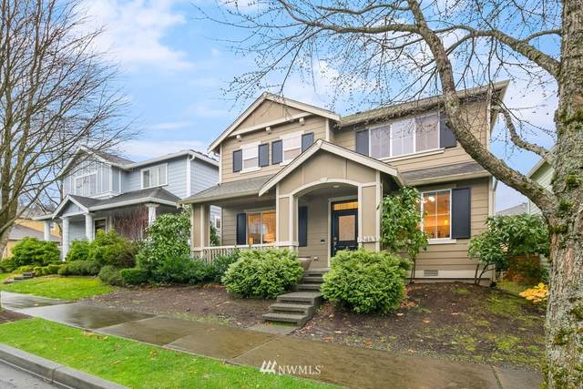 2483 NE Julep Street, Issaquah, WA 98029 (#1692909) :: Lucas Pinto Real Estate Group