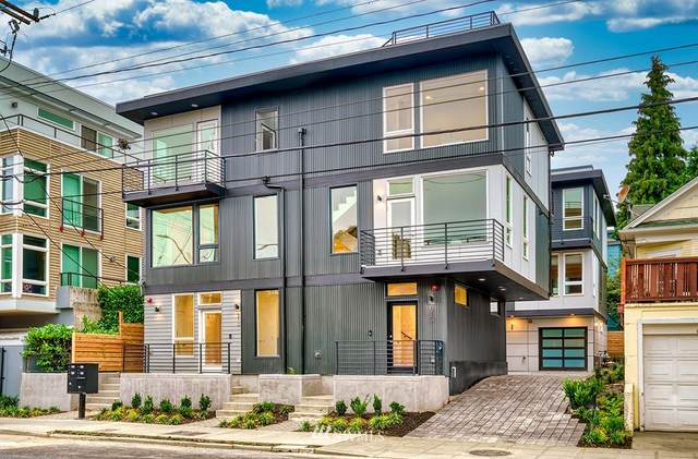 613 15th Avenue E, Seattle, WA 98112 (#1692911) :: Ben Kinney Real Estate Team