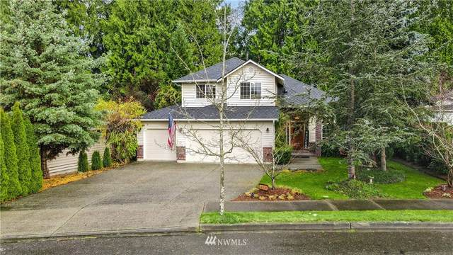 18331 E Country Club Drive, Arlington, WA 98223 (#1692924) :: Engel & Völkers Federal Way