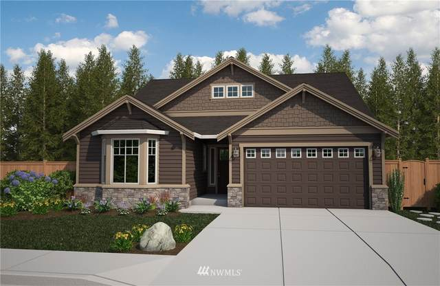 8955 Priscilla Drive SE, Tumwater, WA 98501 (#1692936) :: Keller Williams Realty