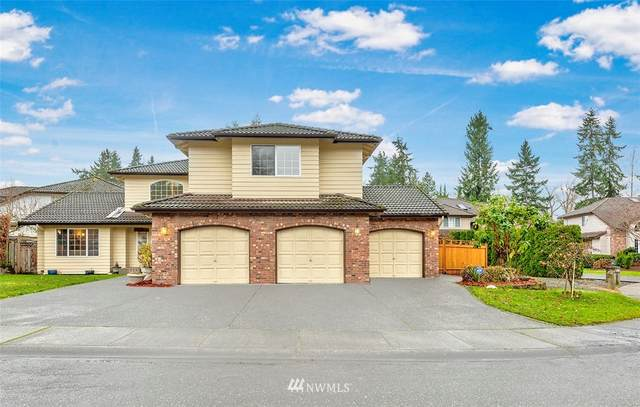 1510 232nd Place SW, Bothell, WA 98021 (#1692944) :: The Torset Group