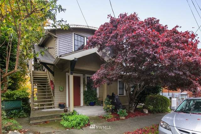 2016 8th Avenue N, Seattle, WA 98109 (#1692959) :: M4 Real Estate Group