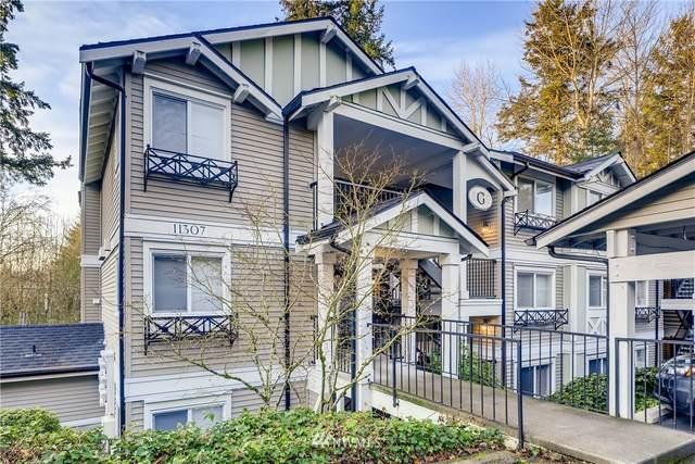11307 NE 128th Street G102, Kirkland, WA 98034 (#1692969) :: Better Properties Real Estate