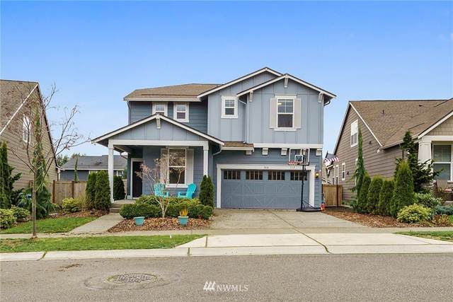 19634 139th Street E, Bonney Lake, WA 98391 (#1692970) :: Ben Kinney Real Estate Team