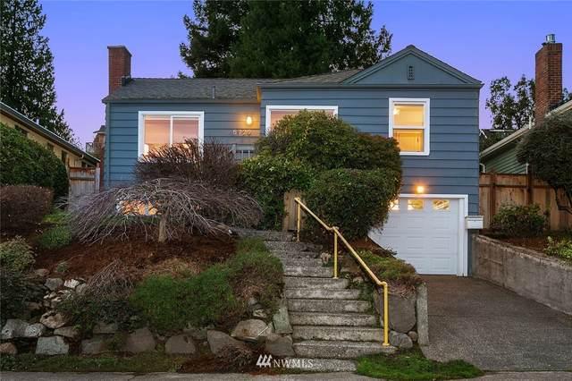 5729 36th Avenue NE, Seattle, WA 98105 (#1692978) :: Lucas Pinto Real Estate Group
