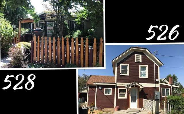 526 Washington Street, Walla Walla, WA 99362 (#1692995) :: Lucas Pinto Real Estate Group