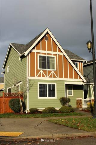 5300 Balustrade Boulevard SE, Lacey, WA 98513 (#1692997) :: Hauer Home Team