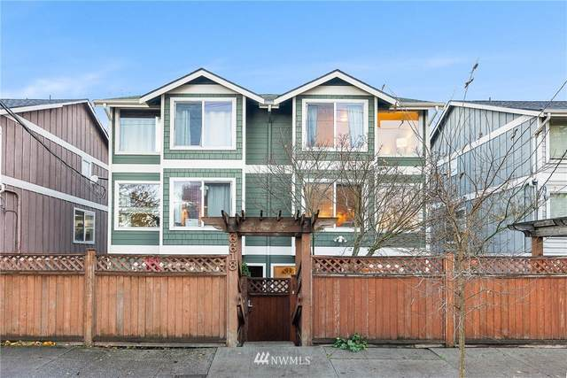 6618 Corson Avenue S A, Seattle, WA 98018 (#1692999) :: Priority One Realty Inc.