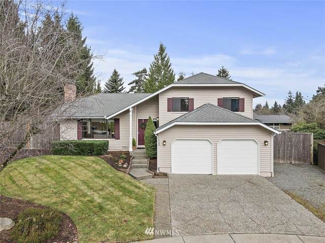 1725 140th Court SE, Bellevue, WA 98007 (#1693009) :: Costello Team