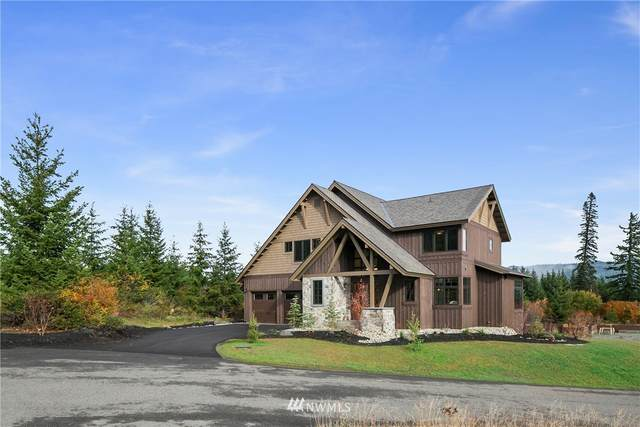 50 Polallie Lane, Cle Elum, WA 98922 (#1693013) :: TRI STAR Team | RE/MAX NW