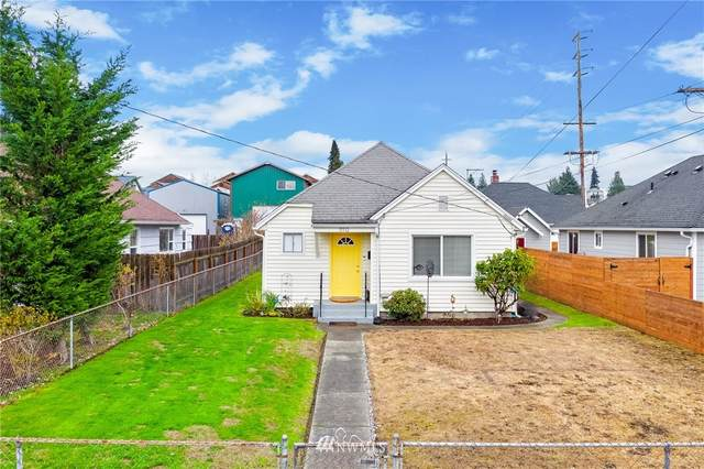 1110 Elizabeth Avenue, Bremerton, WA 98337 (#1693017) :: Icon Real Estate Group