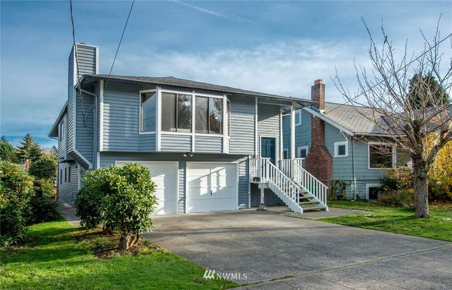 7338 23rd Avenue NE, Seattle, WA 98115 (#1693018) :: Ben Kinney Real Estate Team