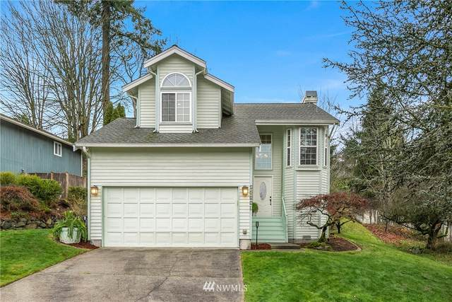 27559 25th Drive S, Federal Way, WA 98003 (#1693032) :: Mike & Sandi Nelson Real Estate
