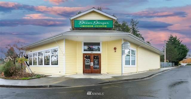 9815 SW Bank Road, Vashon, WA 98707 (#1693037) :: McAuley Homes