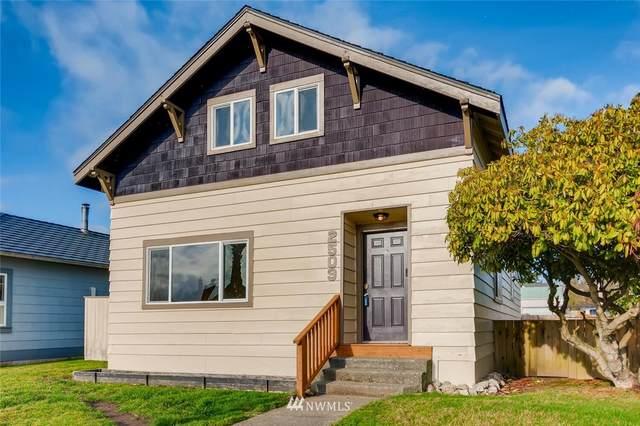 2509 Leonard Drive, Everett, WA 98201 (#1693039) :: Better Homes and Gardens Real Estate McKenzie Group