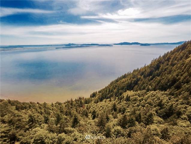 0 Chuckanut Ridge, Bow, WA 98232 (#1693042) :: Costello Team