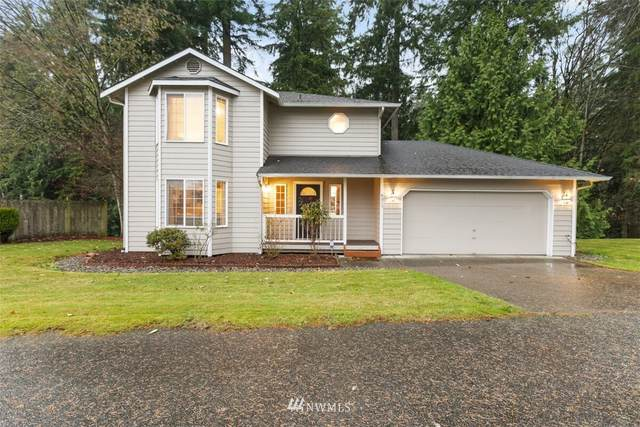 9315 15th Place SE, Lake Stevens, WA 98258 (#1693055) :: The Torset Group